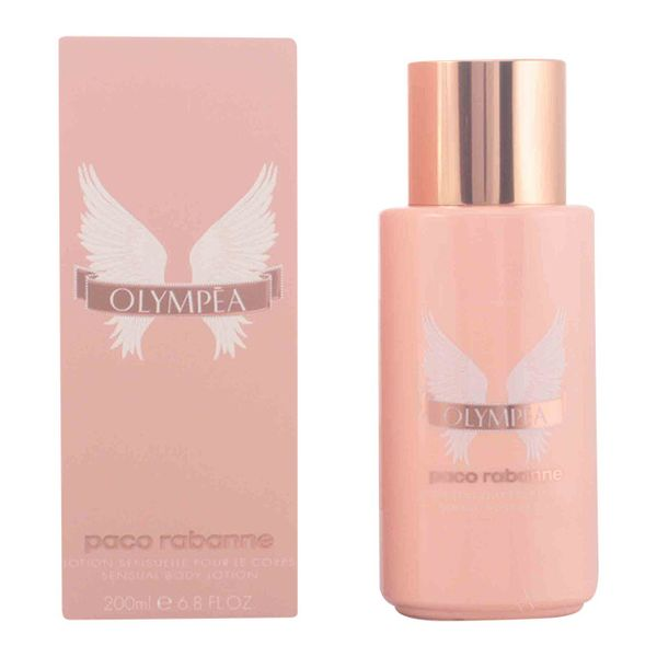Image of   Bodylotion Olympéa Paco Rabanne (200 ml)