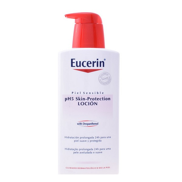 Image of   Bodylotion Ph5 Skin Protection Eucerin (400 ml)