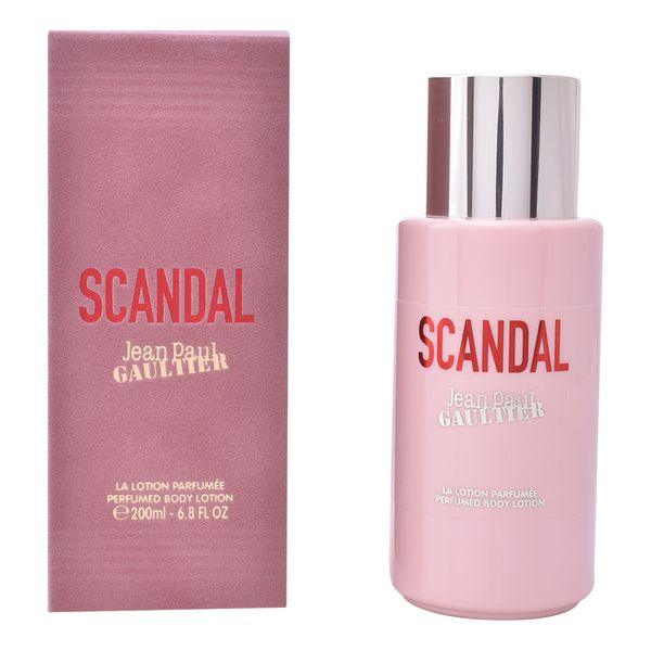 Image of   Bodylotion Scandal Jean Paul Gaultier (200 ml)
