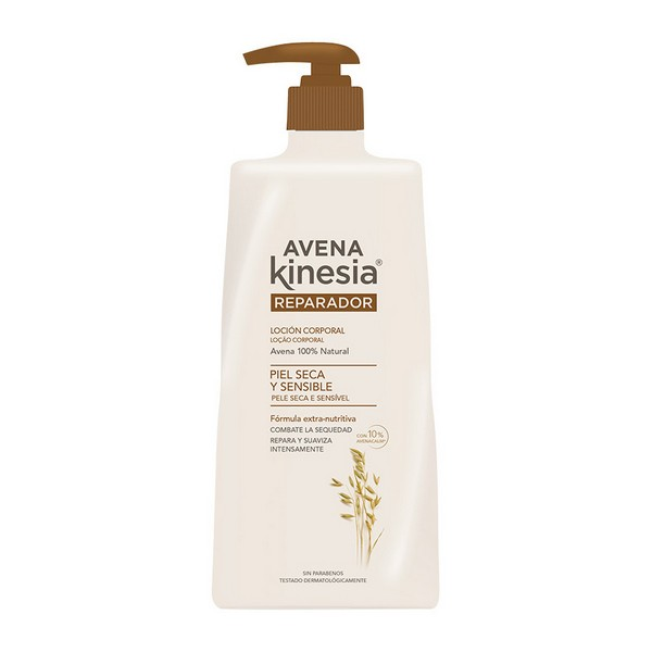 Image of   Bodylotion Serum Avena Kinesia (400 ml)