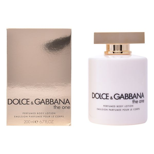 Image of   Bodylotion The One Dolce & Gabbana (200 ml)