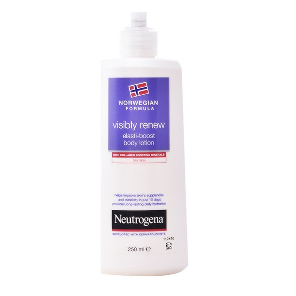 Image of   Bodylotion Visibly Renew Neutrogena (250 ml)