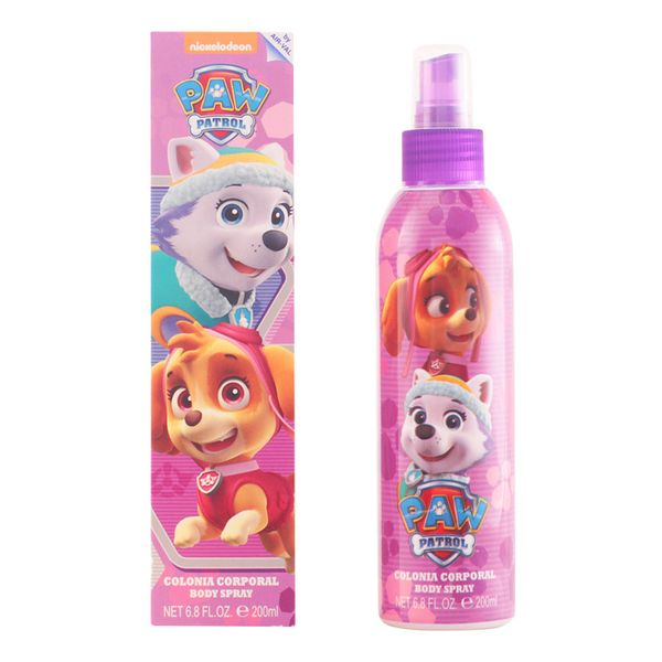 Image of   Børne Cologne The Paw Patrol Cartoon (200 ml)