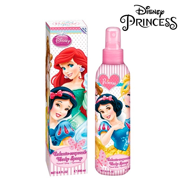 Image of   Børne parfume Princesses Disney EDC