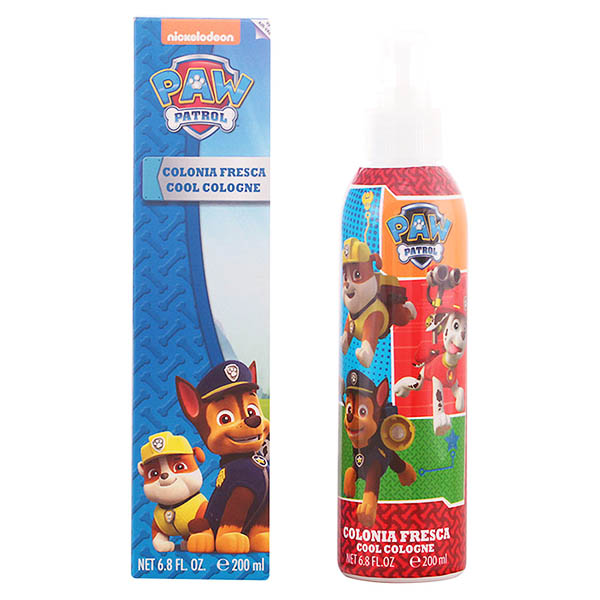 Image of   Børne parfume The Paw Patrol EDC