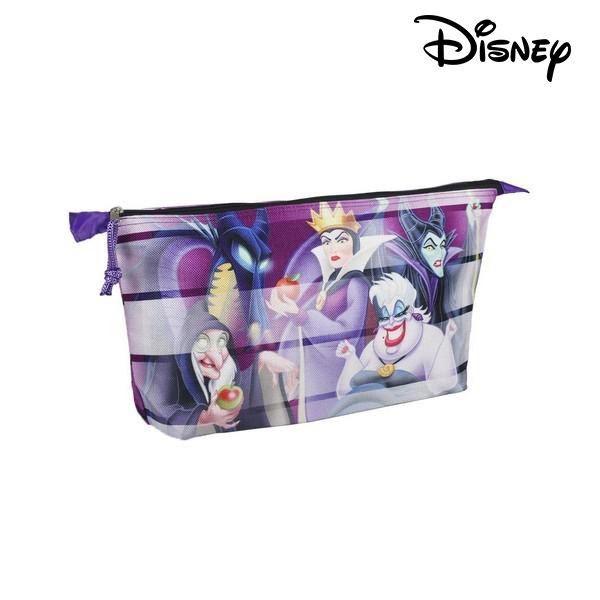 Image of   Børne Toilettaske Villains Disney 73020