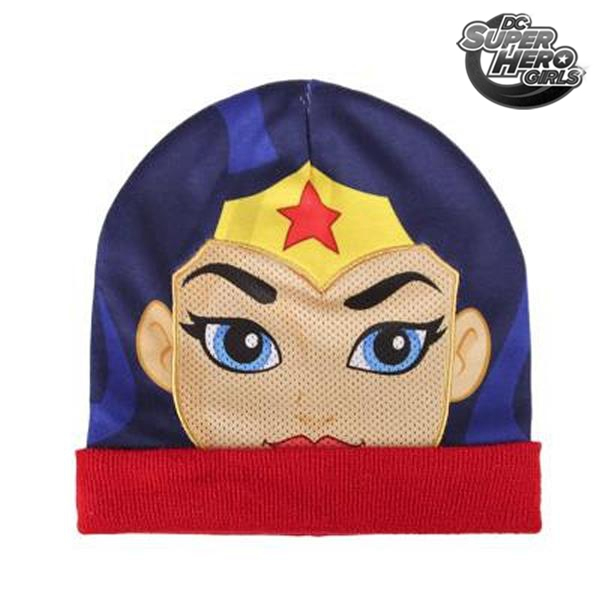 Image of   Børnehat DC Super Hero Girls 720