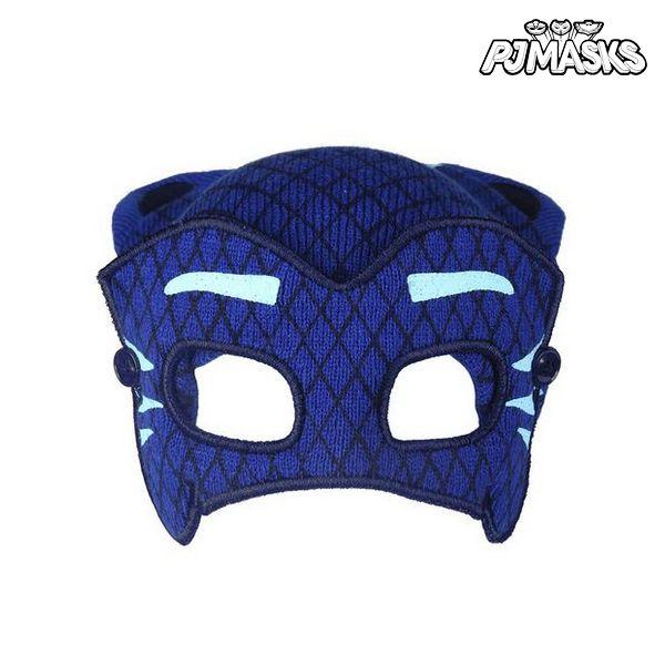 Image of   Børnehat med Maske PJ Masks 0191