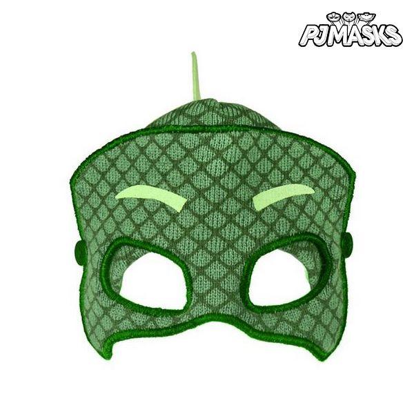 Image of   Børnehat med Maske PJ Masks 0207