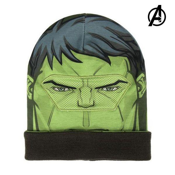 Image of   Børnehat med Maske The Avengers 0221