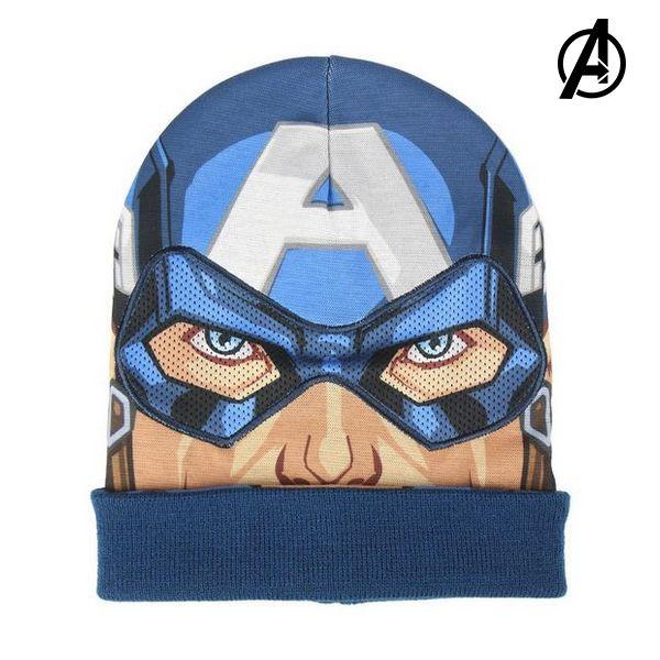 Image of   Børnehat med Maske The Avengers 0238