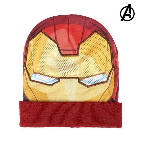 Image of   Børnehat med Maske The Avengers 0245
