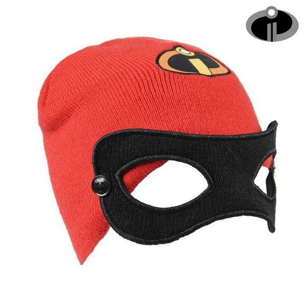 Image of   Børnehat med Maske The Incredibles 0870