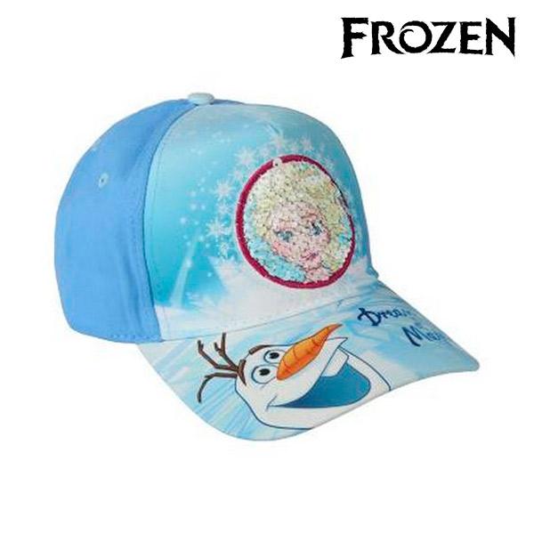 Image of   Børnekasket Frozen 1194