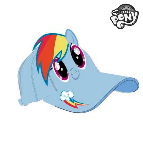 Image of   Børnekasket med Ører My Little Pony 531
