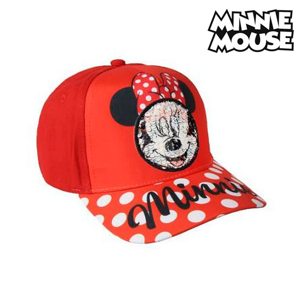 Image of   Børnekasket Minnie Mouse 1224