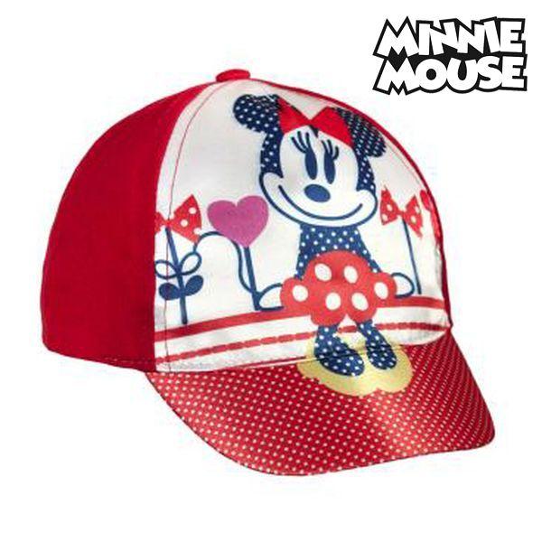 Image of   Børnekasket Minnie Mouse 4206 (48 cm)