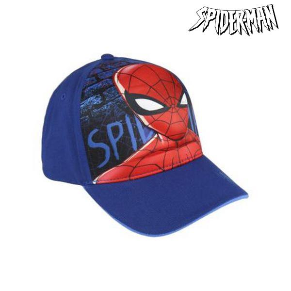 Image of   Børnekasket Spiderman 71149