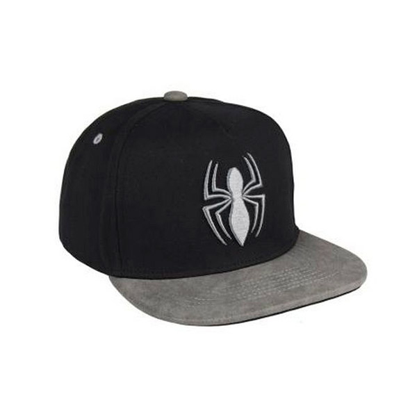 Image of   Børnekasket Spiderman 814