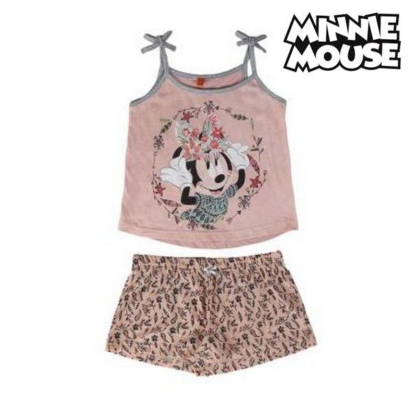 Image of   Børnepyjamasser Minnie Mouse 2178 (størrelse 5 år)