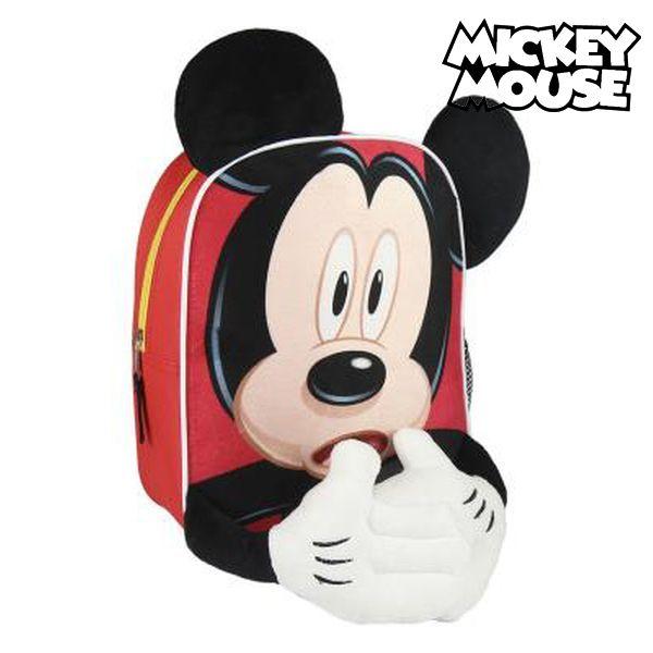 Image of   Børnetaske Mickey Mouse 4607