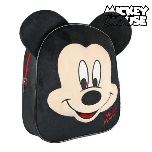 Image of   Børnetaske Mickey Mouse 94476 Sort