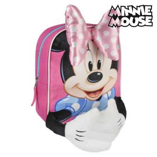 Image of   Børnetaske Minnie Mouse 4645