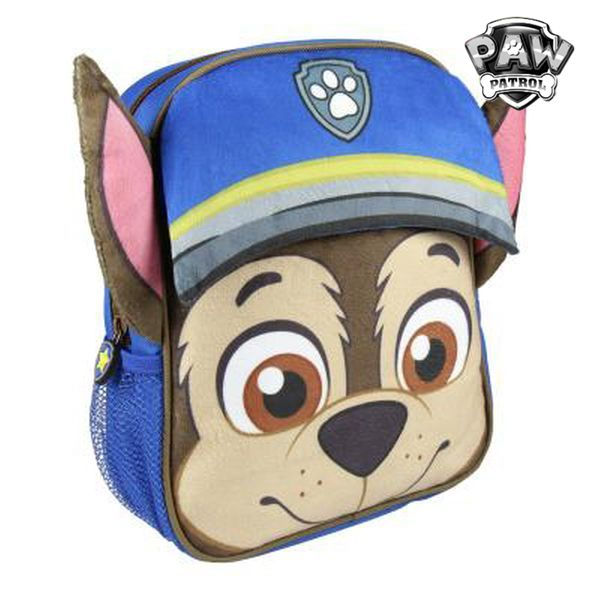 Image of   Børnetaske The Paw Patrol 74584 Blå