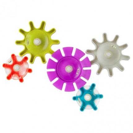 Image of   Boon Cogs Water Gears