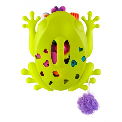 Image of   Boon Frog Pod Bade Opbevaring