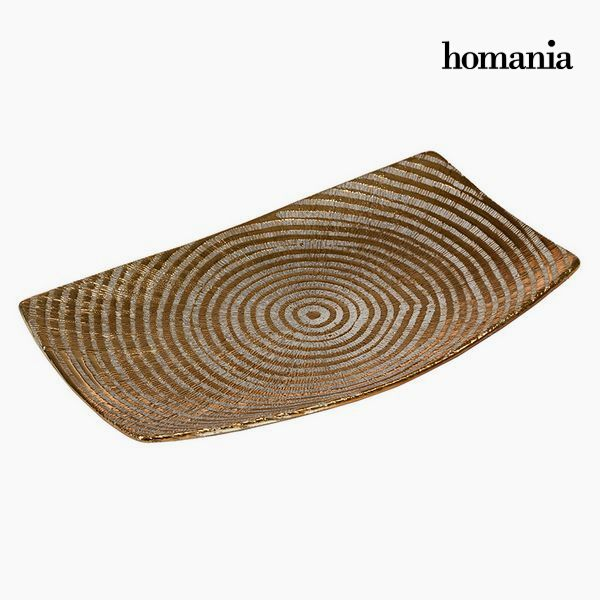 Image of   Borddekoration Bronze - Autumn Samling by Homania