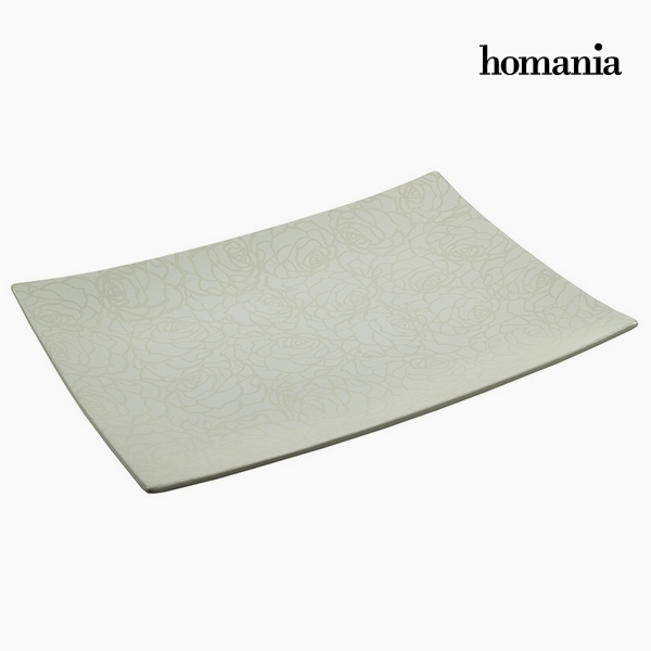 Image of   Borddekoration Keramik (49 x 36 x 6 cm) by Homania
