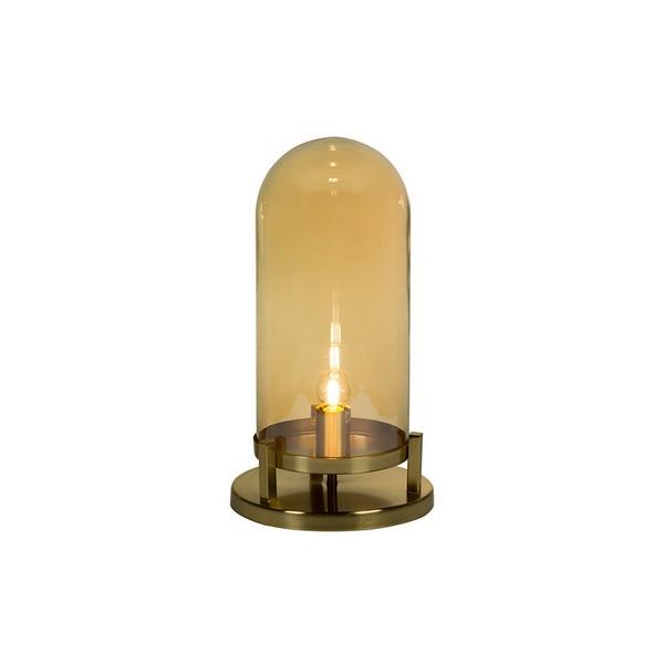 Image of   Bordlampe Crystal Urn (20 x 48 x 20 cm)