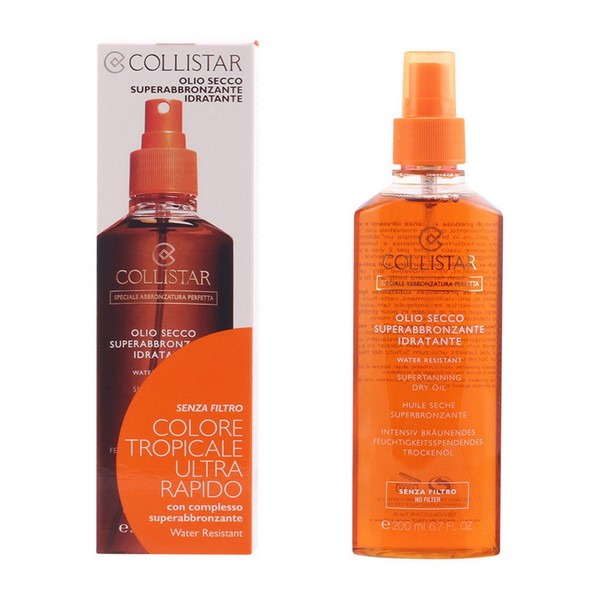 Image of   Bronzer Perfect Tanning Collistar (200 ml)