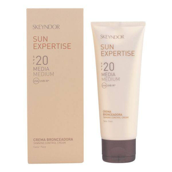 Image of   Bronzer Sun Expertise Skeyndor Spf 20 (75 ml)