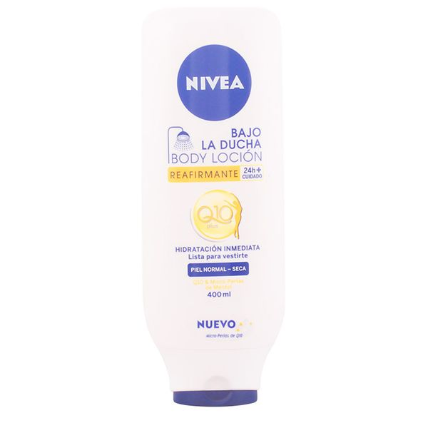 Image of   Brusecreme Q10 Nivea (400 ml)