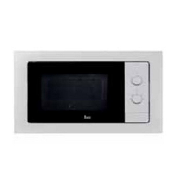 Image of   Built-in microwave Teka MB620BI 20 L 700W Rustfrit stål