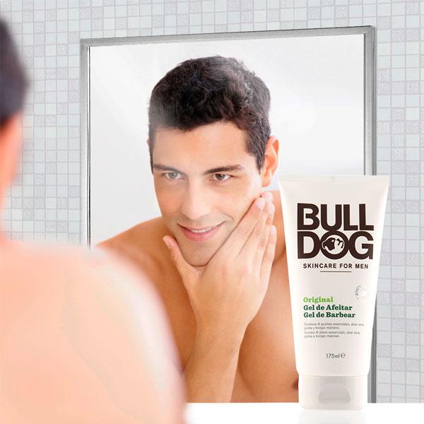 Image of   Bull Dog Grooming Sæt til Mænd