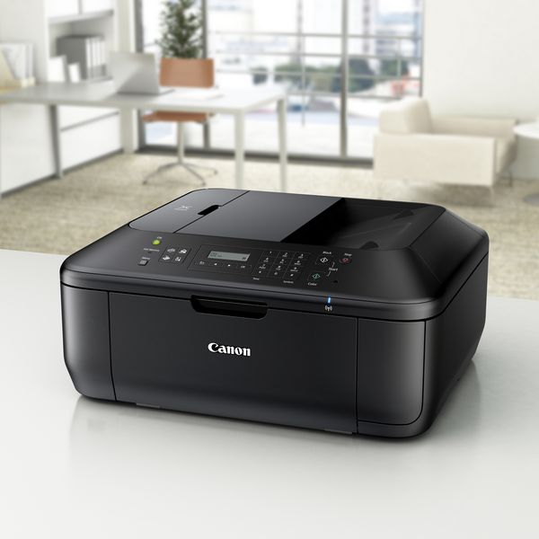 Image of   Canon Multifunctional Pixma MX475 Fax Wifi