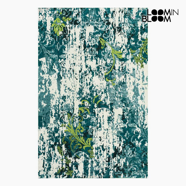 Image of   Carpet Grøn (240 x 170 x 3 cm) - Sweet Home Samling by Loom In Bloom