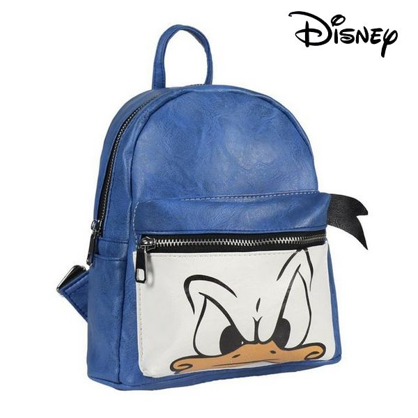 Image of   Casual Rygsæk Donald Disney 75612 Blå
