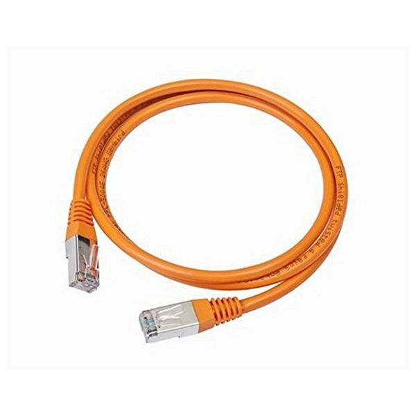 Image of   CAT 5e FTP kabel iggual ANEAHE0312 IGG310250 1 m