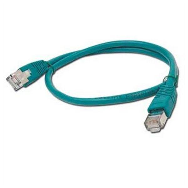 Image of   CAT 6 FTP kabel iggual ANEAHE0329 IGG310052 0,5 m