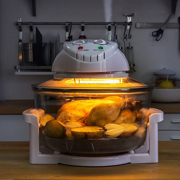 Image of   Cecotec Combi Grill 3001 Varmluftsovn