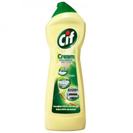 Image of   Cif Rengøringsmiddel - Citrus