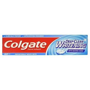 Image of   Colgate Deep Clean Whitening - 100ml