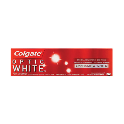 Image of   Colgate Optic White - 75 ml