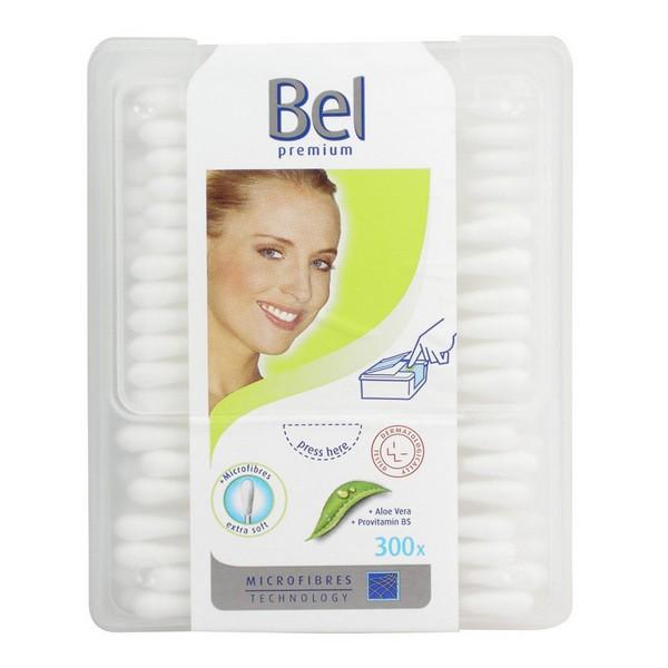 Image of   Cotonetes de Algodão Premium Bel (300 uds)