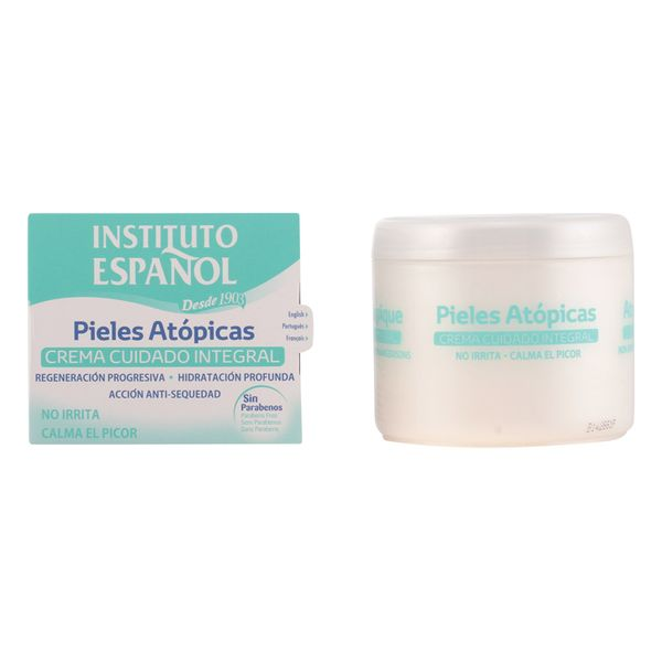 Image of   Creme til atopisk hud Instituto Español (400 ml)