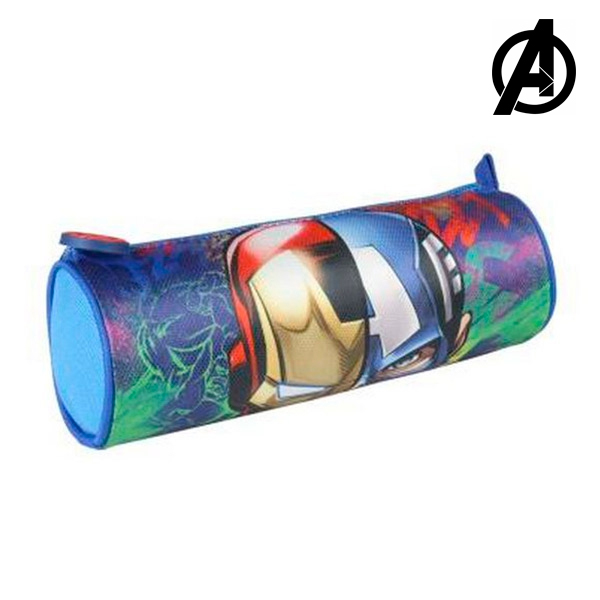 Image of   Cylinder Penalhus The Avengers 8621